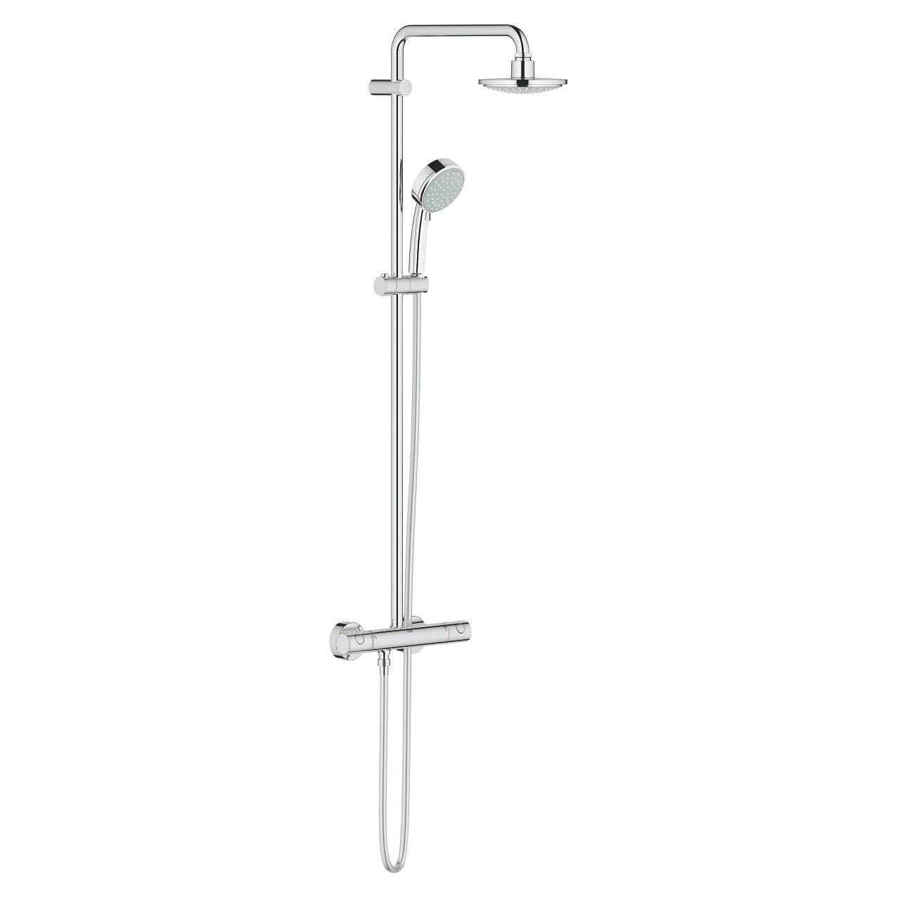 B GROHE GROHTHERM 1000C+Tempesta Cosmo 27922 - Tovar | MasMasaryk